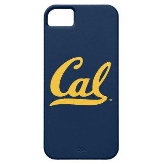 Logotipo de Uc Berkeley caloría Funda Para iPhone SE/5/5s