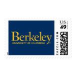 Logotipo de Uc Berkeley Sello