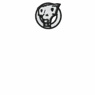 Logotipo de Undeadwear Polo Bordado