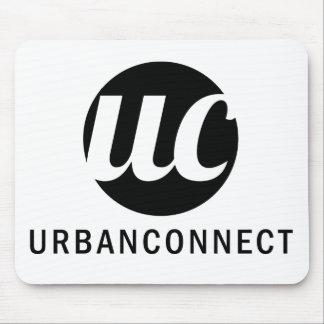 Logotipo de UrbanConnect Mouse Pad
