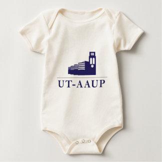 Logotipo de UT AAUP Body Para Bebé