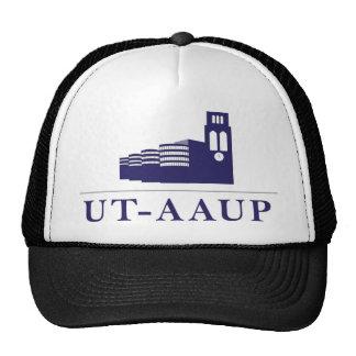 Logotipo de UT AAUP Gorros Bordados