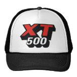 Logotipo de XT 500 Gorras