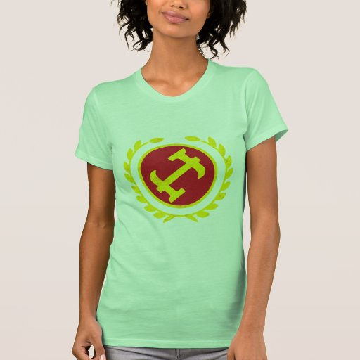 Logotipo del albañil de piedra t shirts