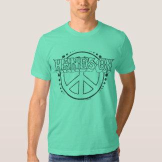logotipo del avellanador camisas