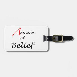 Logotipo del blog del AoB Etiquetas Para Maletas