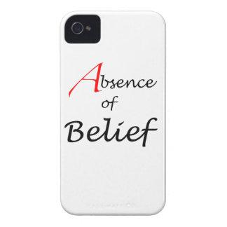 Logotipo del blog del AoB iPhone 4 Carcasas