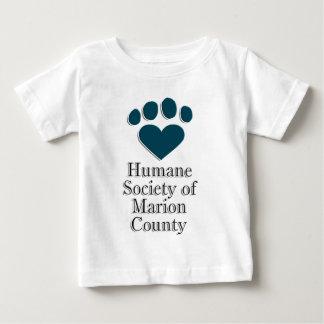Logotipo del bloque de HSMC Camiseta