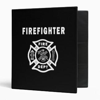 "Logotipo del bombero carpeta 1"""
