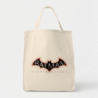 Logotipo del caballero de Batman Arkham