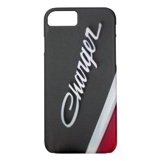 Logotipo del cargador funda iPhone 7