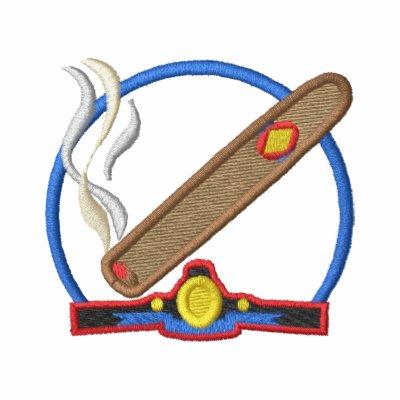 Logotipo del cigarro