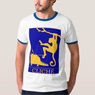 Logotipo del cliché polera