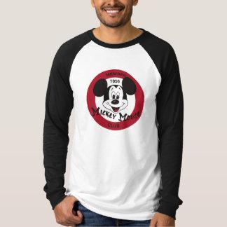 Logotipo del club de Mickey Mouse Playera