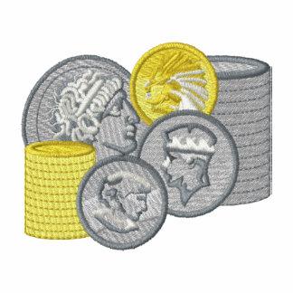 Logotipo del colector de moneda