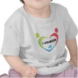 Logotipo del corazón de TBC Camisetas