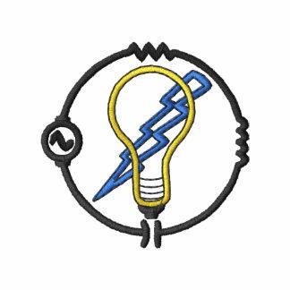 Logotipo del electricista