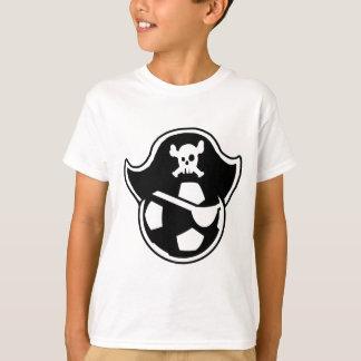 Logotipo del equipo o del club de fútbol de la playera