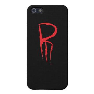 Logotipo del funcionario R3 iPhone 5 Funda