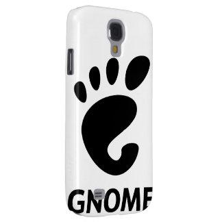 Logotipo del GNOMO