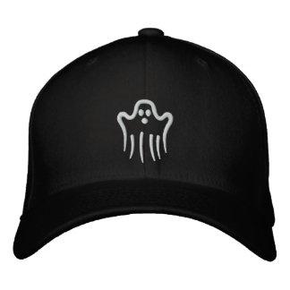 Logotipo del GORRA del cazador del fantasma de la  Gorra De Beisbol