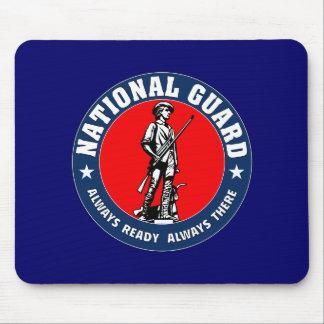 Logotipo del Guardia Nacional del ejército Tapete De Ratones