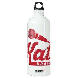 Logotipo del Karaoke de Kato