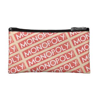 Logotipo del monopolio del vintage