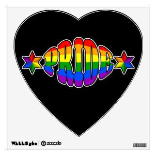 Logotipo del orgullo gay