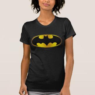 Logotipo del óvalo de Batman Camiseta