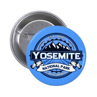 Logotipo del parque nacional de Yosemite Pins