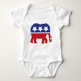 ¡Logotipo del Partido Republicano - actualizado! Tshirts