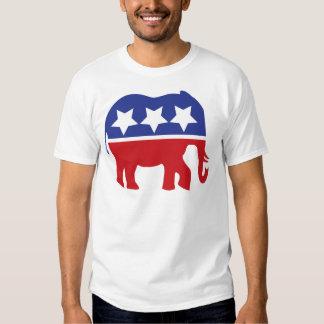 ¡Logotipo del Partido Republicano - actualizado! Polera
