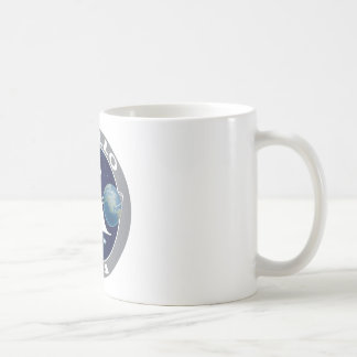 Logotipo del programa Apollo Tazas De Café