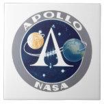 Logotipo del programa Apollo Tejas