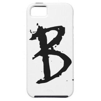 Logotipo del secreto de la apuesta segura iPhone 5 carcasa