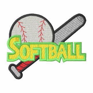 Logotipo del softball