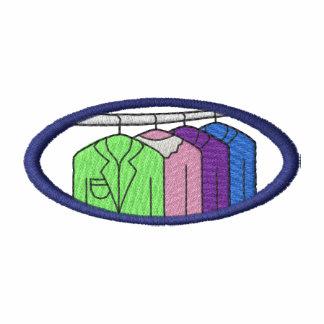 Logotipo del tintorero