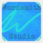 Logotipo del trullo WSS