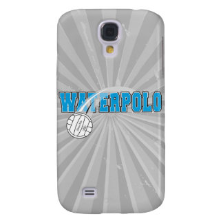 logotipo del waterpolo funda para galaxy s4