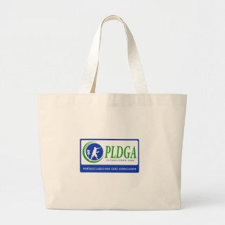 Logotipo del Web site de PLDGA Bolsa Tela Grande