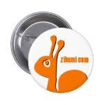 logotipo del zibumi pins