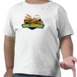 Logotipo Disney de la tolva de Boss Camiseta