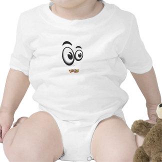 Logotipo Disney de Toontown Traje De Bebé