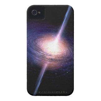 Logotipo duro del caso del diseño magnífico iPhone 4 Case-Mate cobertura