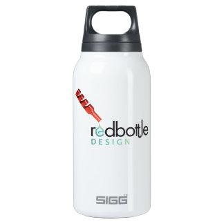 Logotipo-ed de RedBottle (luz)
