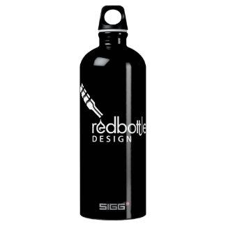 Logotipo-ed de RedBottle (oscuro)