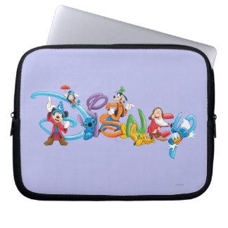 Logotipo el | Mickey de Disney y amigos Manga Computadora