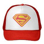 Logotipo Far-Out de Supergirl Gorra