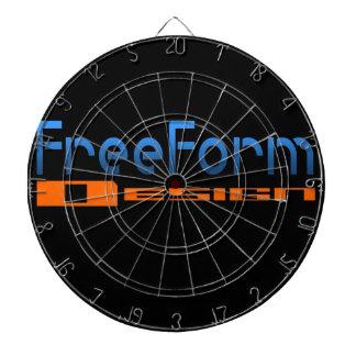 Logotipo FreeForm del diseño